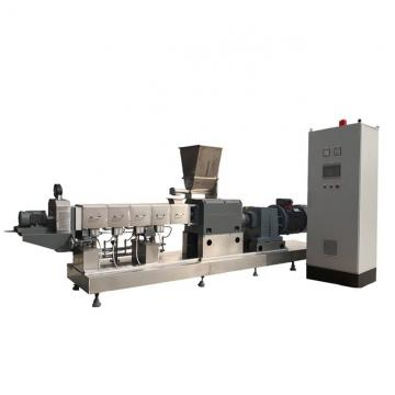 Pet Chews Dog Treats Processing Machine