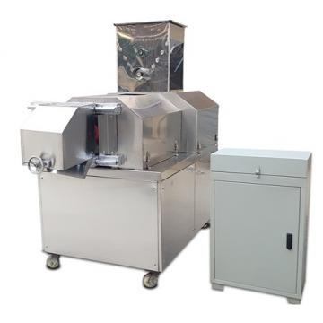 Industrial Dental Dog Treats Making Machine