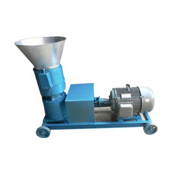 Popular Fully Automatic Floating Fish Food Pellet Processing Machine