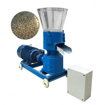 Wet Floating Pet Tilapia Fish Feed Pellet Mill Making Machine