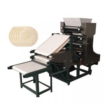 Doritos Nacho Chips Making Machine Snack Food Production Line Machinery