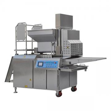 Automatic Complete Set Hamburger Toast Cake Baguette Croissant Bun Production Line