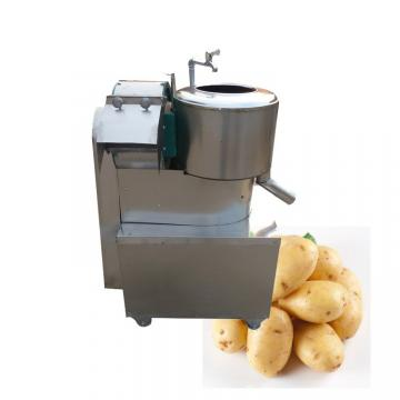 Automatic Industrial Garlic Peeler Machine