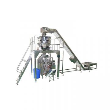 Automatic Four Sides Sealing Wet Wipe Wet Tissue Packing Machine