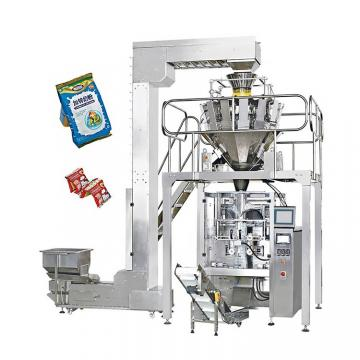 Packaging Bag Forming Sealing Filling Food Packing Machine