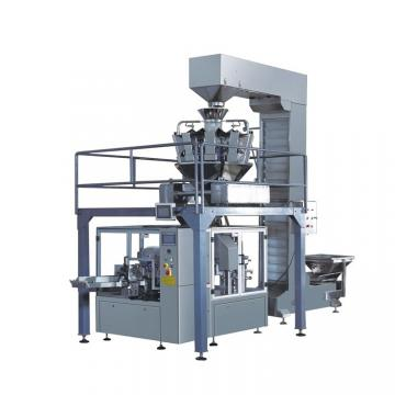 Factory Price Automatic Drinking Pouch Packing Machine