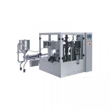 Automatic Powder Filling and Packing Machine for Back Sealed Stick Bag/Pouch/Sachet