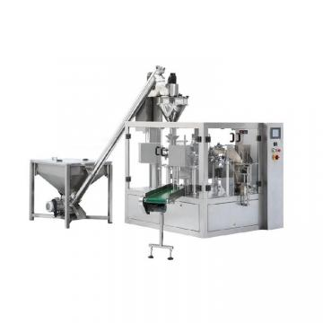 Automatic Shisha Tobacco Snus Pouch Packing Machine Hookah Packaging Machine