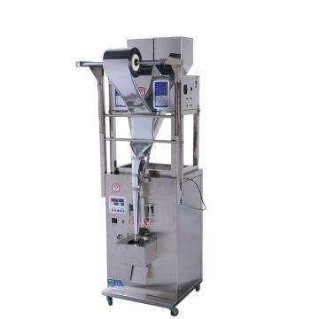 Auto Vertical Food Sachet Powder Pouch Filling Packaging Packing Machine