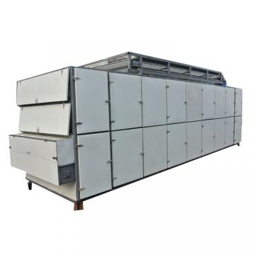 DW Series Cassava Chips Conveyor Belt Dryer Machine Cassava Belt Dryer