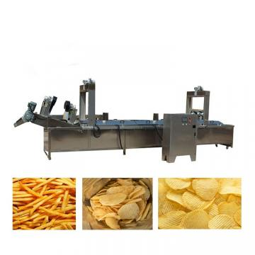 small industrial automatic potato chips cutting maker equipment potato chips making machine