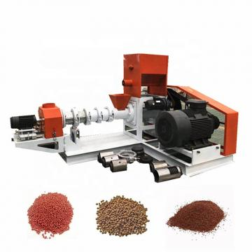 floating sinking fish feed pellet machine price fish food extruder production line for fish feed making machine