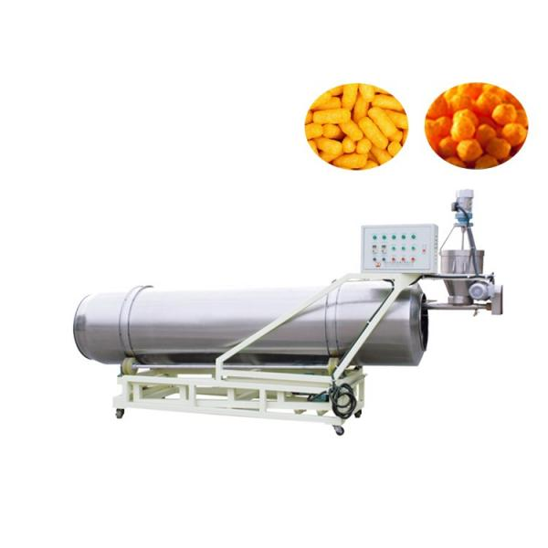 Commercial PLC Biscuits Machine Bakery Equipment Cookies Forming Machines Automatic Line Snacks Crackers Baking Machines #1 image