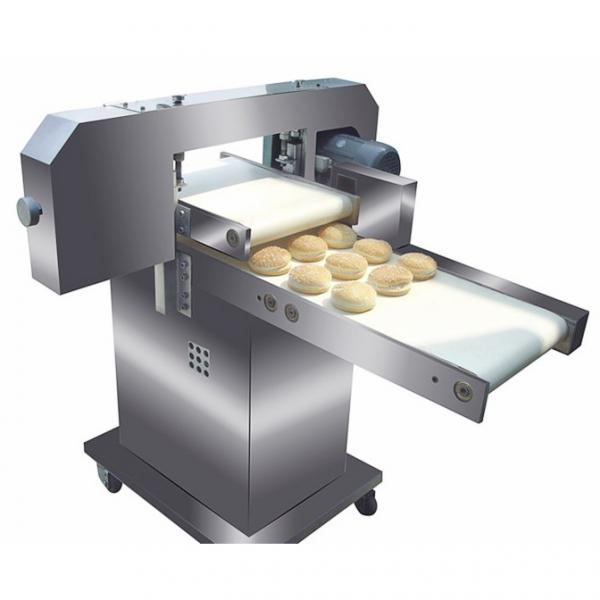 Electric Food Processing Machine Equipment Used in Fish Filleter #1 image